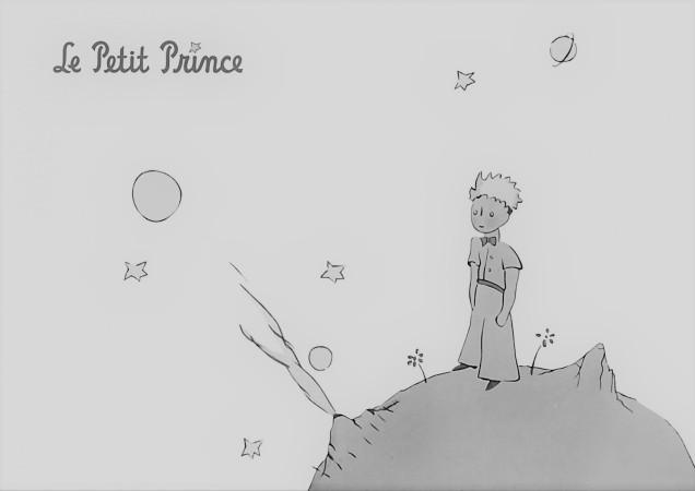 Maud Fontenoy évoque le Petit Prince