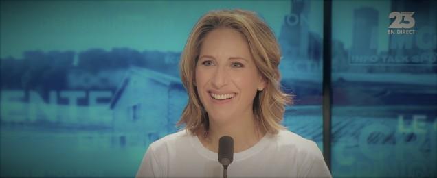 Maud Fontenoy pour le grand oral